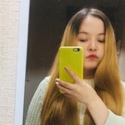 Diana, 21, г.Бишкек