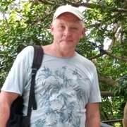 Владимир 55 лет (Весы) Томск