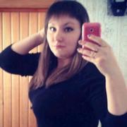 зайка 27 лет (Весы) Смоленское