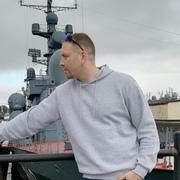 Дмитрий 37 лет (Рак) Санкт-Петербург