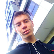 Вадим, 21, г.Юрга