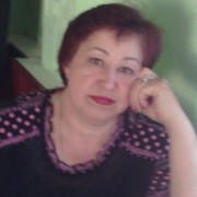 галина, 59, г.Чернышевск