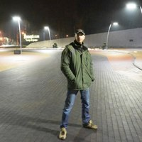 Вадим, 44 года, Козерог, Калининград