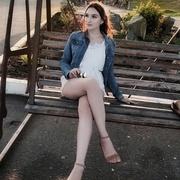 Сандра 21 год (Водолей) Хабаровск