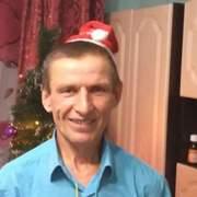 Сергей 54 Куйбышев (Новосибирская обл.)
