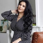 Анжела 37 Москва