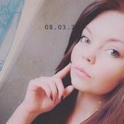 Анастасия, 21, г.Сызрань