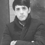 Дж, 34, г.Махачкала