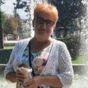 Галина 58 лет (Козерог) Энгельс