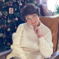 Любовь, 55 лет, Лев, Ростов-на-Дону