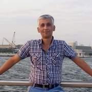 Эдик 45 лет (Козерог) Саратов