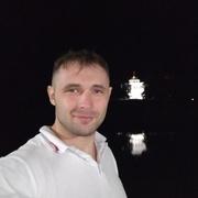 nikita, 30, г.Новомосковск