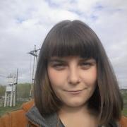 Алёна, 23, г.Змеиногорск