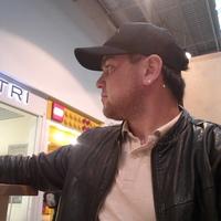 Билал, 33 года, Дева, Москва