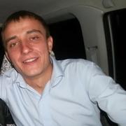 Александр Андреев 33 Астана