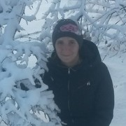юля, 26, г.Уссурийск