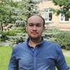 Mihail Lodygin, 32, Syktyvkar