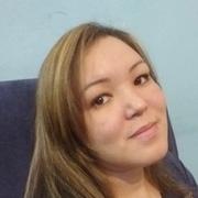 Людмила, 32, г.Якутск