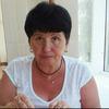 эльвира, 58, г.Пермь