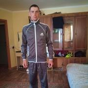 Александр 28 лет (Весы) на сайте знакомств Аягуза