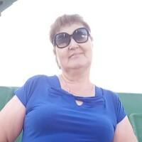 Наталья, 60 лет, Водолей, Усть-Илимск