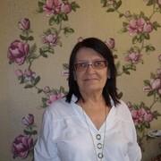 Валентина, 58, г.Уральск