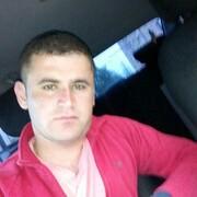 сулик, 28, г.Солнечногорск
