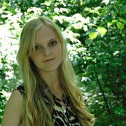 Диана, 20, г.Гомель