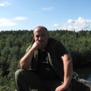 Владимир, 50, г.Красный Холм