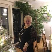 Ольга  Александровна 71 год (Близнецы) Екатеринбург