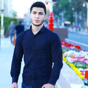 рустам, 28 лет, Скорпион