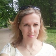 Екатерина, 38, г.Пушкин