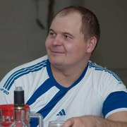 Серега, 41, г.Белово