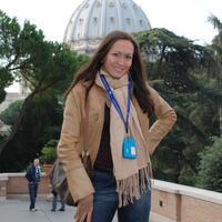 Елизавета, 36 лет, Телец, Москва