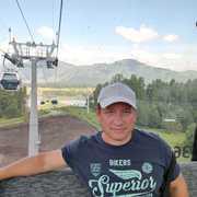 Дима, 40, г.Бердск