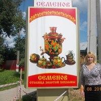 Татьяна, 59 лет, Телец, Мурманск