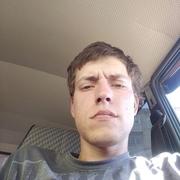 Сергей, 25, г.Урюпинск