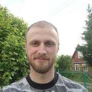 Александр 37 лет (Водолей) Клин