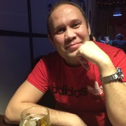 Денис, 41, г.Кирово-Чепецк