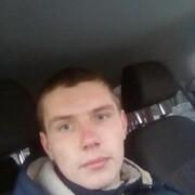 Дима, 22, г.Ветлуга