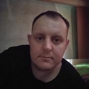 Андрей Дорошенко 33 Новокузнецк