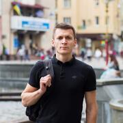 Олександр 32 года (Козерог) Ивано-Франковск
