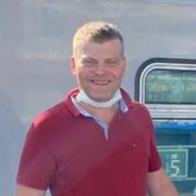 Тарас 43 года (Козерог) Кингисепп