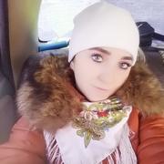 Клавдюша, 23, г.Енисейск