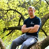 Николай, 36 лет, Телец, Москва