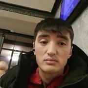 Дамирбек 25 Москва