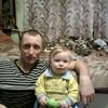 Владимир Волос, 42, г.Глобино