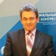 Эдуард 59 лет (Близнецы) Брянск