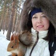 Оля, 38, г.Омск