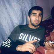 шамиль, 20, г.Белореченск